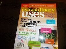 Extraordinary Uses for Ordinary Things by Reader's Digest - 2006