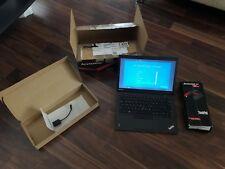 Mejor Spec Lenovo Thinkpad X1 Carbono i5 2.3Ghz 128 GB Ssd Full Hd 1920x1080
