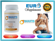 Maxatin più sperma - PIACERE Orgasm - Aumentare la eiaculazione del 500%