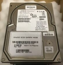 "Hard disk interni Hitachi 3,5"" per 320GB"