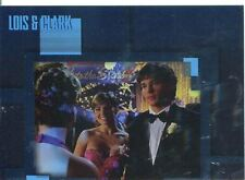 Smallville Season 4 Lois And Clark Chase Card LC-7