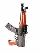 DECANTER Bottle like GUN Kalashnikov AK-47, Military Style