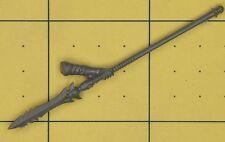 Warhammer 40K Dark Eldar Scourges Power Weapon