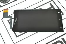 HTC one v LCD Display Digitizer Touch Screen Assembly Replacement Balck PL0121