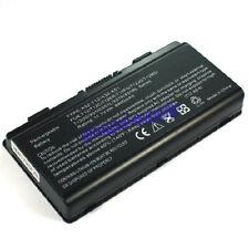 4400mAh A32-X51 Battery for Asus X51H X51L X51RL X58L X5LDA T12C T12Ug A32-T12