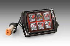 DYNOJET POWER VISION PV-2 PV2 BLACK FOR HARLEY DAVIDSON - UK SUPPLIED FREE POST