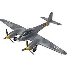 Aéronefs miniatures en plastique pour Messerschmitt 1:48