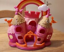 La La Loopsy Mini Rainbow Castle