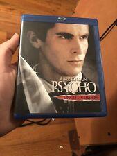 American Psycho (Blu-ray)⚡�