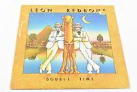 Leon Redbone - Double Time, VINYL LP