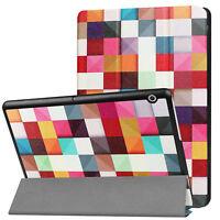 Book COVER für HUAWEI MediaPad T3 10 magnetische Hülle Stand Smart Case Tasche