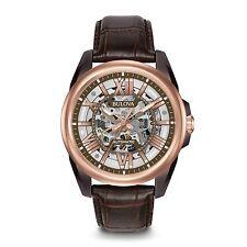 Reloj para hombre Bulova Automatic 98a165