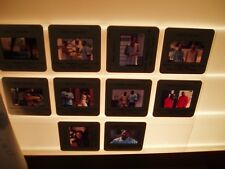 """NEXT FRIDAY"" ICE CUBE/ MIKE EPPS ORIGINAL 35MM SLIDE TRANSPARENCIES"