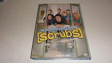 DVD   Scrubs: Die Anfänger - Die komplette dritte Staffel