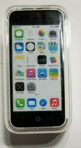 RARE IOS 7 APPLE IPHONE 5C A1532 16GB (AT&T) WHITE (GSM) OEM FACTORY SEALED!!!!!