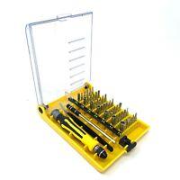45 Pieces Precision Screwdriver set Kit Tool Laptop PC phones Drones USA SHIP