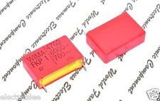 2pcs - WIMA FKP1 4700P (4700PF 4.7nF 4,7nF) 6000V 5% pich:27.5mm Capacitor