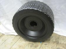 Power Wheels H8256-2459 Lightning McQueen Front Wheel Dale Jr Jeff Gordon