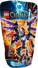 NEW  Lego Legends of Chima 70205 Chi Razar 68 Pieces Chirazar Large Bird