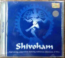 Shivoham ( With Shiv Tandav Stotra ) Original Times Music Spiritual Audio CD