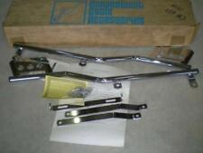 NOS 1979 Honda CB650 Luggage Carrier Arms 21241