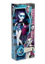 Monster High SWIM CLASS Spectra Vondergeist Doll EXCLUSIVE Rare Beach Fashion !!