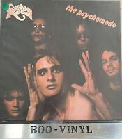"""Cockney Rebel - The Psychomodo   UK 12"""" Vinyl LP  1974 EMI  EMC 3033  VG+ / EX"""