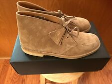 OVO x Clarks Originals Limited Edition Milkshake Desert Boot Deadstock Size 10