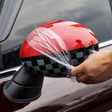 JCW Style Side Mirror Cover Cap W Light For MINI Cooper S F54 F55 F56 F57 F60