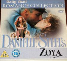 Danielle Steel - Zoya (DVD), Diana Rigg, Bruce Boxietner, Melissa Gilbert
