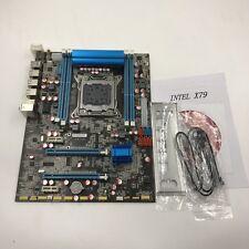 NEW Intel X79 ATX LGA2011 for Intel Core i3/i5/i7/ Xeon Computer Motherboard