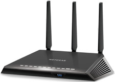 NETGEAR Nighthawk AC2100 Dual-Band 2.4GHz +5GHz VPN support MU-MIMO Smart Router