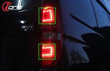 Rear Tail Lights Lamp LED Module (Fits: Hyundai 08-15 Grand Starex H1)