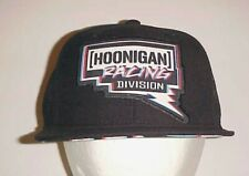 Hoonigan Racing Division Pennzoil Adult Unisex Wool Blend Black Cap One Size New