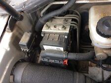Kia Sorento XSE ABS Pump 2.5 Diesel 02-06