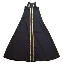 WAYNE by WAYNE COOPER Designer Womens Grecian Long Dress, Size 6