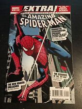 Amazing Spider-man:Extra!#3 Incredible Condition 9.4(2009) Cool!!