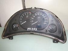 Tachometer Opel Corsa C 110008988009 09166814FL