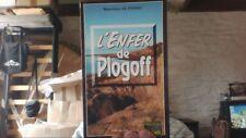 L'Enfer de Plogoff de Le Pensec, Martine | Livre | d'occasion