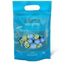 Lindt ROULETTE Beutel Vollmilch-Cerealien Vollmilch-Schokolade 2x 900g MHD 8/21