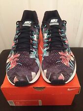 Nike Air Zoom Pegasus 32 Photosynth Photosynthesis Pack Floral 724380 401 Sz 15