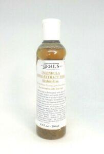 Kiehl's Calendula Herbal Extract Toner ~ 8.4 fl oz. ~ ( See Description )