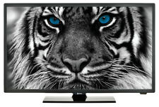 eSTAR 24 inch HD LED Digital Freeview TV with USB PVR and Media Player
