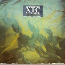 XTC - MUMMER - NEW CD ALBUM
