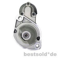 Anlasser MERCEDES C-KLASSE (W203) C 320 CDI, CLK (C208) 430, W210  E 320 G-KLASS