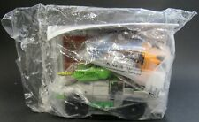 Sealed Hasbro Botcon Exclusive Transformers Timelines Springer And Huffer 2007