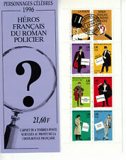 Timbres de France Carnet commémoratif N° YT 3031