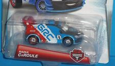Disney Pixar Cars Raoul Caroule Carbon Racers Free Download Daredevil Garage App