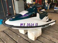 1999 Polaris Slh Jet Ski No Trailer T1292710