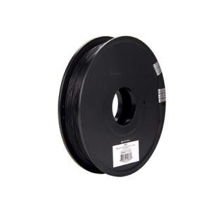 Specialty 3D Printer Filament Flexible TPE 1.75mm | 0.5kg/spool - Black